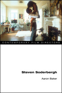 Cover for baker: Steven Soderbergh. Click for larger image
