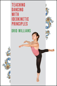 Teaching Dancing with Ideokinetic Principles - Cover