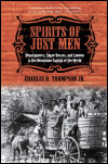 link to catalog page THOMPSON, Spirits of Just Men