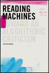 link to catalog page, Reading Machines