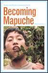 link to catalog page, Becoming Mapuche
