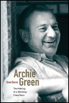 link to catalog page BURNS, Archie Green