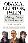 link to catalog page, Obama, Clinton, Palin