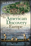 link to catalog page, The American Discovery of Europe