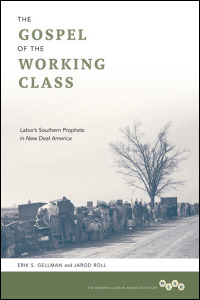 The Gospel of the Working Class - Cover