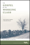 link to catalog page, The Gospel of the Working Class