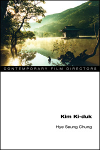 Cover for chung: Kim Ki-duk. Click for larger image