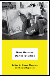link to catalog page, New German Dance Studies