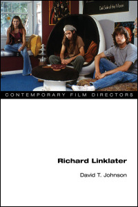 Cover for johnson: Richard Linklater. Click for larger image