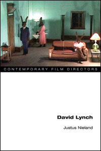 Cover for nieland: David Lynch. Click for larger image