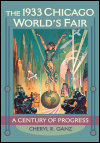link to catalog page GANZ, The 1933 Chicago World's Fair