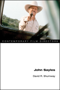 Cover for shumway: John Sayles. Click for larger image