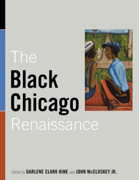 Cover for hine: The Black Chicago Renaissance. Click for larger image