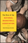 link to catalog page, The Rise of the National Basketball Association
