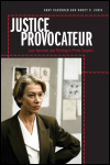 link to catalog page, Justice Provocateur
