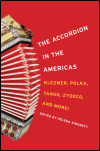 link to catalog page, The Accordion in the Americas