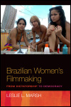 link to catalog page MARSH, Brazilian Women's Filmmaking