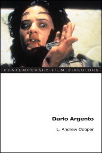 Cover for : Dario Argento. Click for larger image