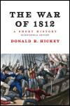 link to catalog page, The War of 1812