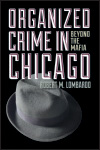 link to catalog page, Organized Crime in Chicago