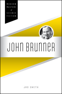 Cover for smith: John Brunner. Click for larger image