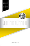 link to catalog page, John Brunner