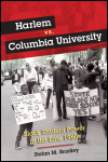 link to catalog page, Harlem vs. Columbia University