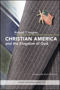 Christian America and the Kingdom of God - Cover