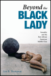 link to catalog page, Beyond the Black Lady