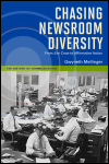 link to catalog page, Chasing Newsroom Diversity