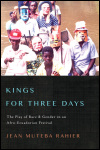 link to catalog page RAHIER, Kings for Three Days