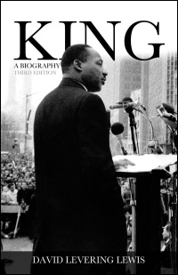 Cover for LEWIS: King: A Biography. Click for larger image