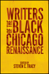 link to catalog page TRACY, Writers of the Black Chicago Renaissance