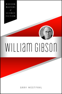 William Gibson - Cover