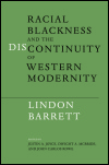 link to catalog page, Racial Blackness and the Discontinuity of Western Modernity