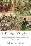 link to catalog page, A Foreign Kingdom