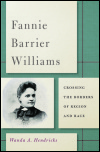 link to catalog page HENDRICKS, Fannie Barrier Williams