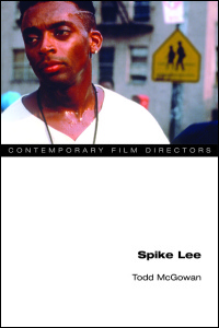 Spike Lee - Cover
