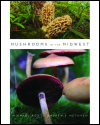 link to catalog page, Mushrooms of the Midwest