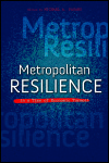 link to catalog page, Metropolitan Resilience in a Time of Economic Turmoil