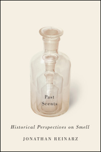 Past Scents - Cover