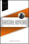 link to catalog page, Gregory Benford