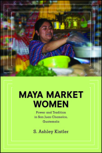 Maya Market Women - Cover