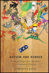 link to catalog page, Autism and Gender