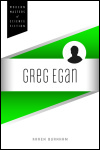 link to catalog page, Greg Egan