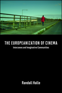 The Europeanization of Cinema - Cover