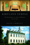 link to catalog page, Kirtland Temple