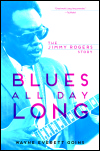 link to catalog page, Blues All Day Long