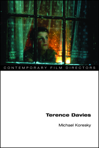 Terence Davies - Cover