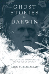link to catalog page, Ghost Stories for Darwin